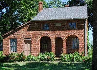 Nauvoo Mix House is a beautiful Bed & Breakfast in Nauvoo, Illinois.