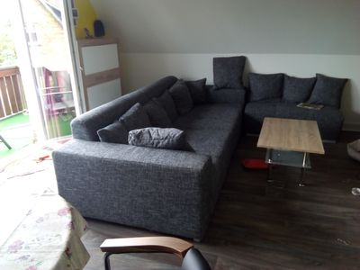 Photo for 1BR Apartment Vacation Rental in Reinfeld, SH