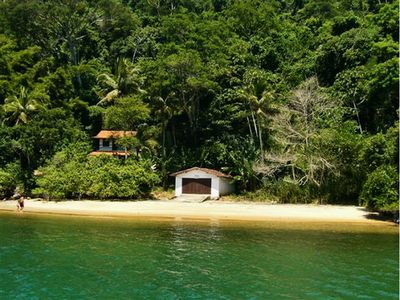 Photo for House in Praia Seca in Paraty