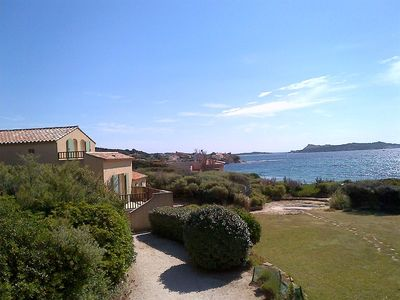 Photo for Villa feet in the water in the district of Rayolet (sleeps 8)