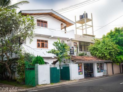 Photo for Located in Hikkaduwa, a 2-minute walk from town and supermarket hikkaduwa beach