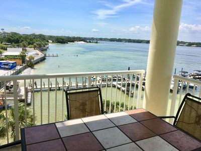Photo for 3BR Condo Vacation Rental in Fort Walton Beach, Florida