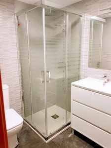 Photo for NEW modern quiet 2-BR 2.5 BA Sea View. LargeTerrace, Pool