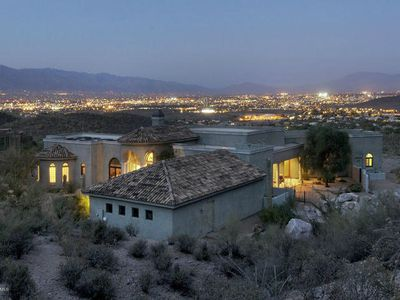 Executive 2/2 Starr Pass. Furnished Utilities, Golf, Gym, Pools 80/night w lease