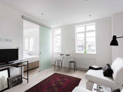 Photo for Sloane Avenue III - luxury 1 bedrooms serviced apartment - Travel Keys