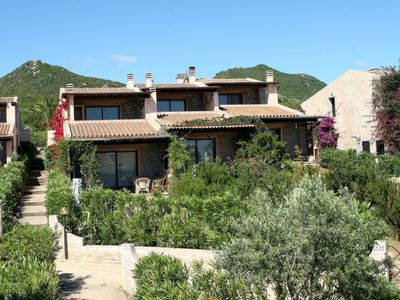 Photo for Vacation home Delphino (REI250) in Costa Rei - 4 persons, 1 bedrooms