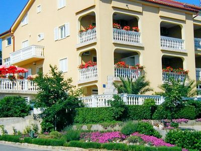 Photo for Apartments Vlado, (12506), Crikvenica, Croatia