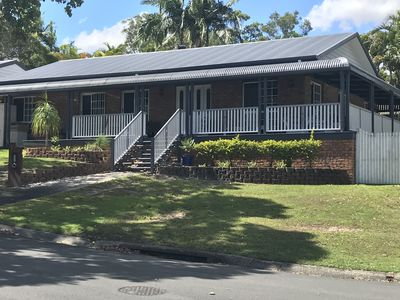Photo for 4BR House Vacation Rental in Robina, QLD