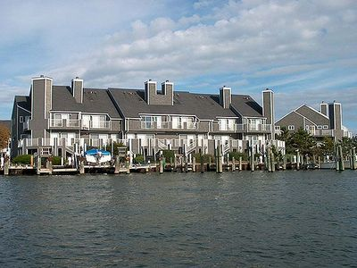 Photo for Harbour Island 68J-Baywater 14th St, Internet, Pool, W/D, AC