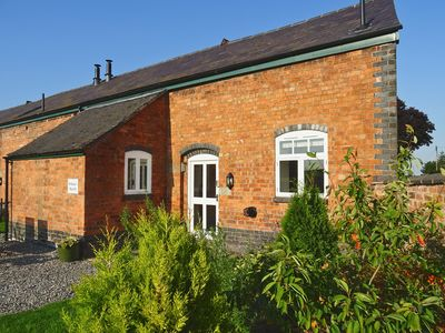 Photo for 3 bedroom accommodation in Alkington, near Whitchurch