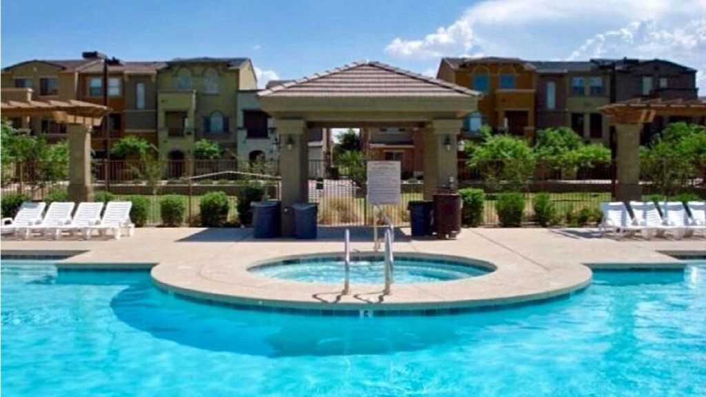 Tempe Vacation Home Rentals