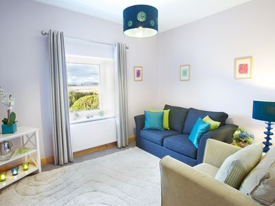 Photo for Eco Family friendly Connemara Seaside Property - Aoibhneas-Bru na Mara