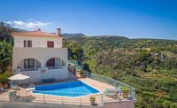 Overall a fantastic stay. Maria and her colleague kept the villa spotless and we have loved our s...