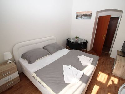 Photo for Central Spacious apartment for four - Two Bedroom Apartment, Sleeps 4