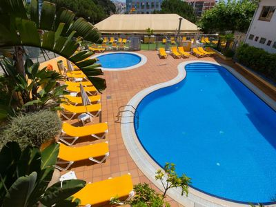 Photo for Holiday House - 4 people, 28m² living space, 2 bedroom, sea view, Internet/WIFI