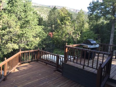 Photo for Peaceful,Private , Jemez Hideaway