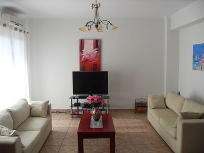 Photo for A new apartment nearby the center  of Argostoli the capital of Kefalonia
