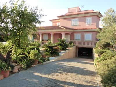 Photo for 4BR Villa Vacation Rental in Sa Torre, PM