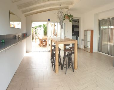 Photo for House Ambre 5 minutes from the medieval city