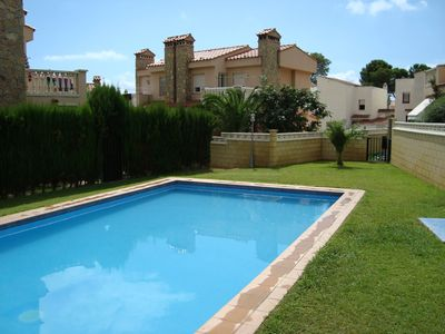 Photo for Holiday home 10 minutes far from Cambrils