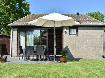 Photo for Detached holiday home near Renesse