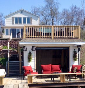 Photo for Quiet Bayside Retreat in the Thousand Islands