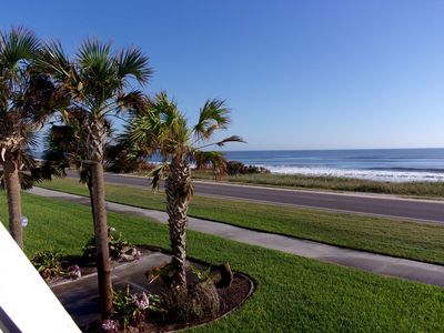 Photo for Fabulous Oceanfront Townhouse