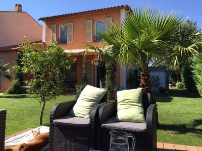 Photo for Roquebrune sur Argens house for 4 - 5 people with 3 bedrooms - Holiday home