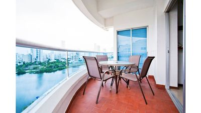 Photo for Stunning Apartment with Fabulous View Mirador 1203