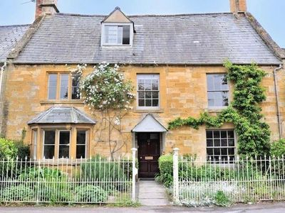Photo for Grade II listed Luxury Cotswold Cottage