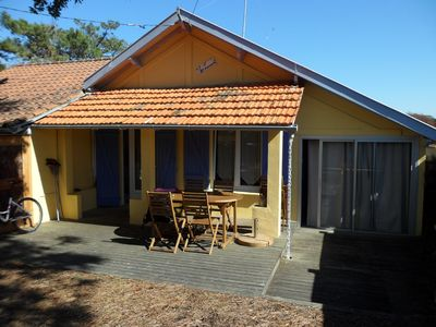 Photo for Charming Villa very close to the Ocean