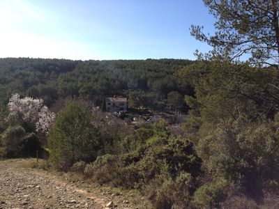 Photo for MELTIME in the heart of the scrubland Nîmes