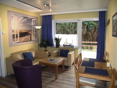 Photo for Cosy apartment for 8 people with WIFI, TV, balcony, pets allowed and parking