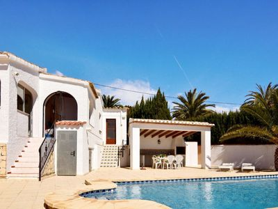 Photo for Vacation home Casa Noelia (CLP350) in Calpe/Calp - 6 persons, 3 bedrooms