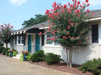 Photo for SUMMER STARTS HERE! Newly Renovated! Dog Friendly North End Beach Cottage