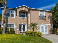 This villa has been the best I ever rented in Kissimmee