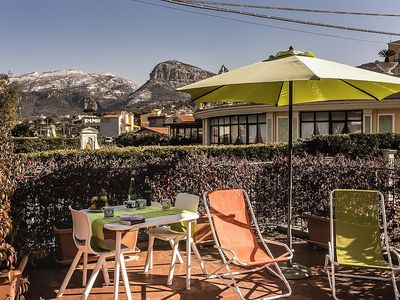 Photo for 1BR House Vacation Rental in Sant'Agnello