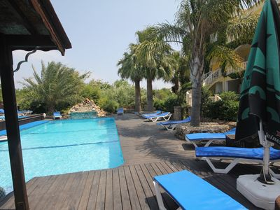 Photo for How BIG! Villa Amarilla  ideal for Groups or Wedding Parties