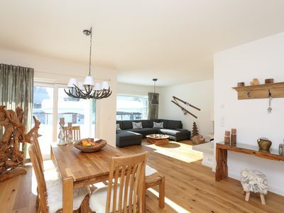 Photo for New holiday home in the mountains, Bad Mitterndorf, Sonnenalm