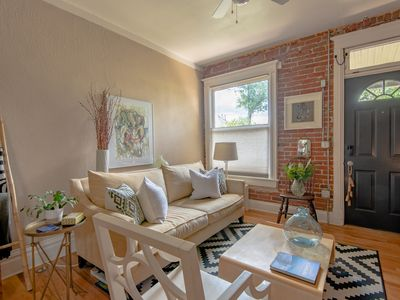 Photo for Beautiful, centrally located row home for the perfect Mile High experience