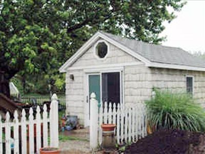 Photo for 1BR Cottage Vacation Rental in Cape May, New Jersey