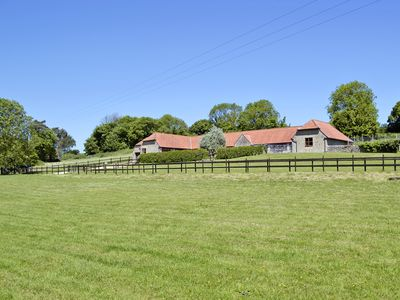 Photo for 3 bedroom accommodation in Uploders, near Bridport