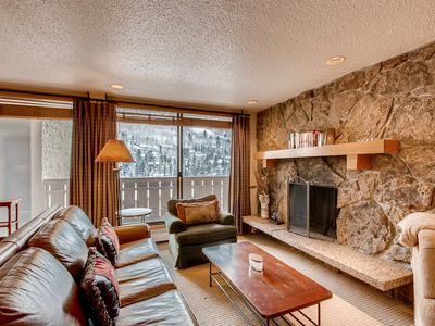 Photo for Vail Village, Great Monthly Discount!!