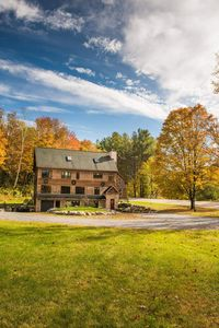 Photo for Thanksgiving  Time - Vermont Getaway - 2 Hot Tubs, Family Friendly, Pets allowed