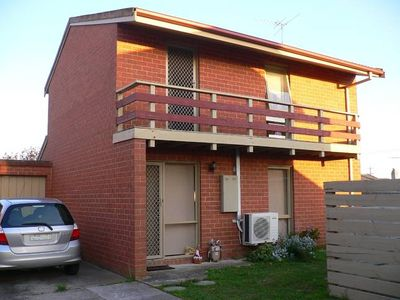 Photo for 2BR Cottage Vacation Rental in Hastings VIC, VIC