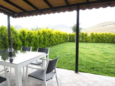 Photo for 4BR House Vacation Rental in Akyarlar, Muğla Province