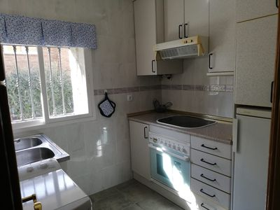 Photo for 3BR House Vacation Rental in Collado Mediano, Comunidad de Madrid