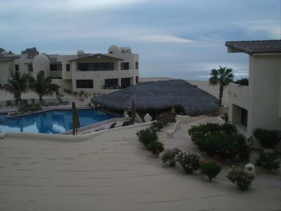 Photo for Beautiful Updated Condo, 2 Oceanview Patios