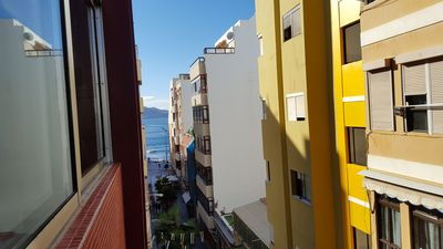 Photo for Canteras Holiday Apartment