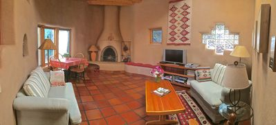 Photo for Five Star Adobe Casita